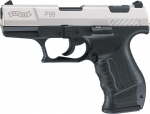 Walther P99 bicolor SRS